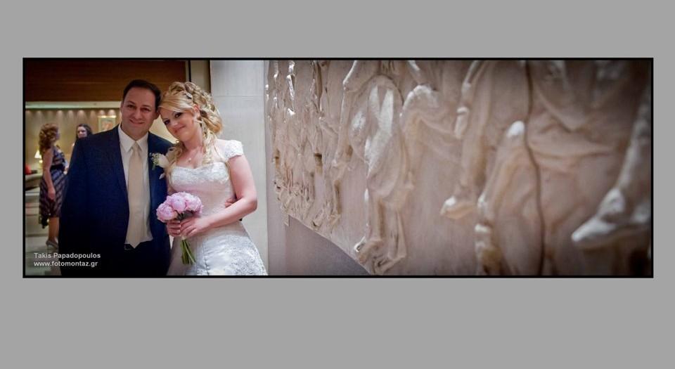 WEDDING ΤΙΜΟΣ ΚΑΙ ΜΑΙΡΗ