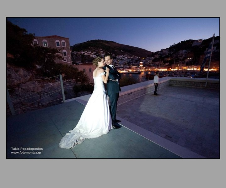 hydra gamos, ύδρα γάμος
