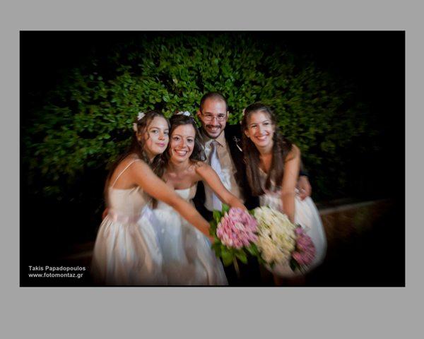 φωτογράφηση γάμου αγία μαρίνα εκάλη