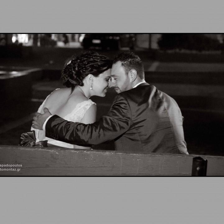 Φωτογραφίες Γάμου Πετρούπολη