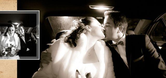 Στημένες φωτογραφίες γάμου υπάρχουν ακόμα;