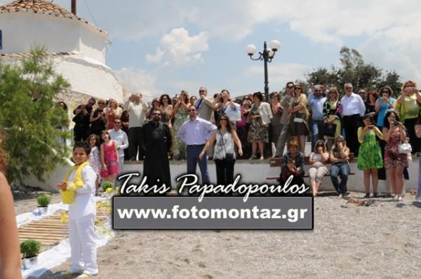 Αγιος Νικολαος Πορτο Γερμενο Βιλια