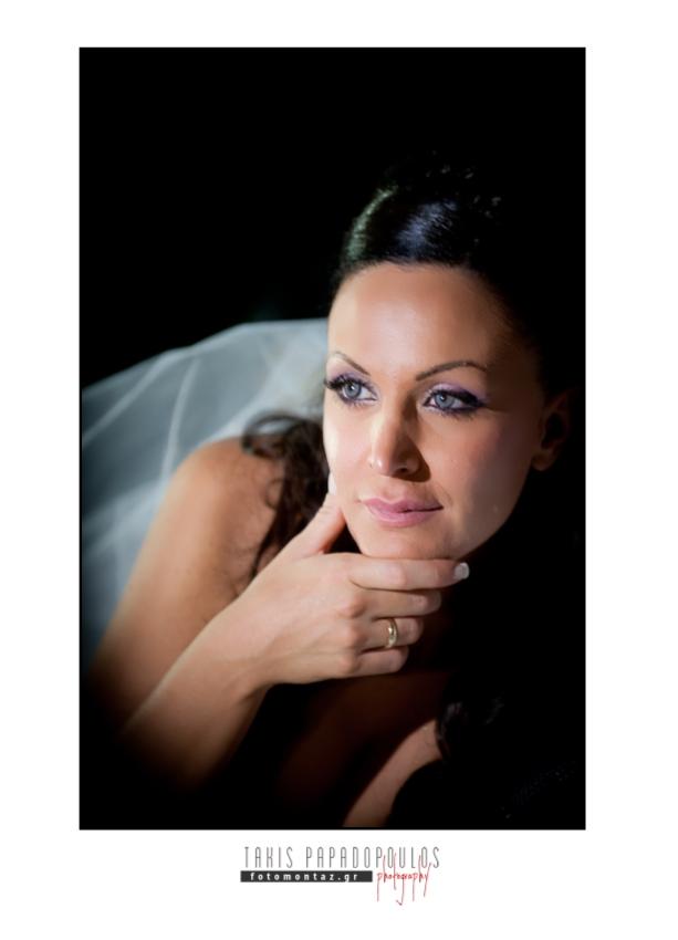 νυφη φωτογραφια νυφης