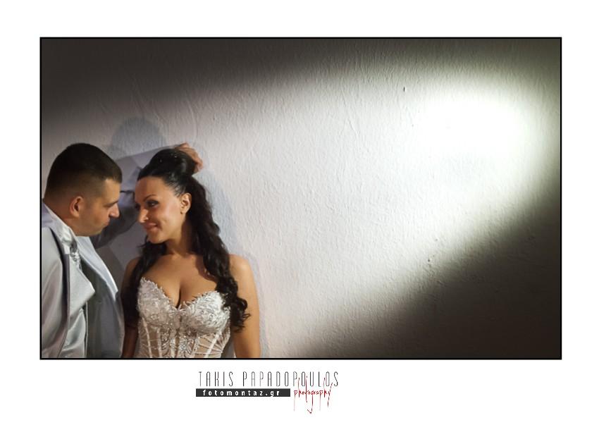 γαμος φωτογραφιες χρηστος γιωτα