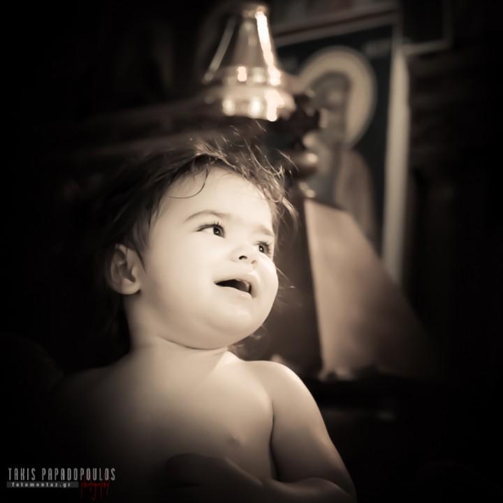 φωτογραφοι βαπτισης,βαπτισεων,