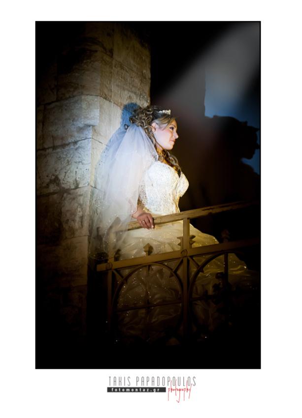 φωτογραφίες γάμου  παλατάκι   χαιδαριου