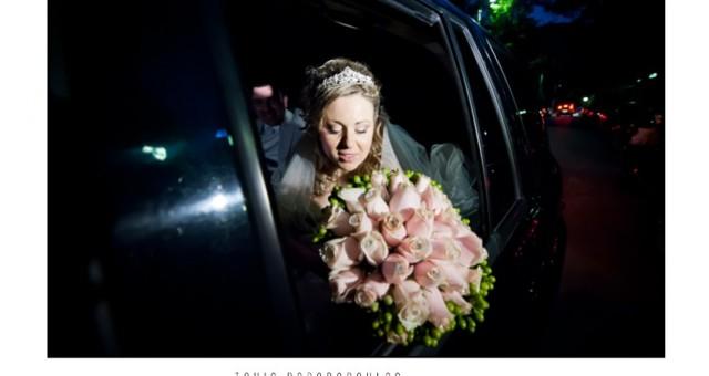 Άγιος Χριστόφορος Δαφνί Χαϊδαρίου Φωτογραφίες Γάμου