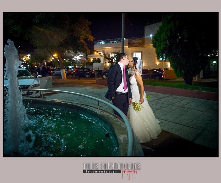 Παναγίτσα Νίκαια γάμος
