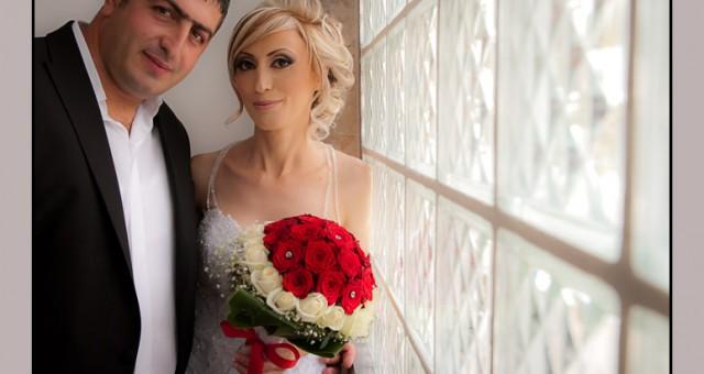 Γάμος στον Ασπρόπυργο