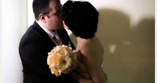 Γάμος  στον Άγιο Γεώργιο Κορυδαλλού