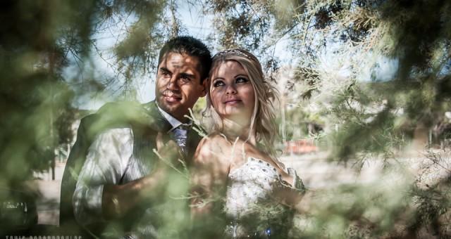 Γάμος στον Άγιο Φίλιππα