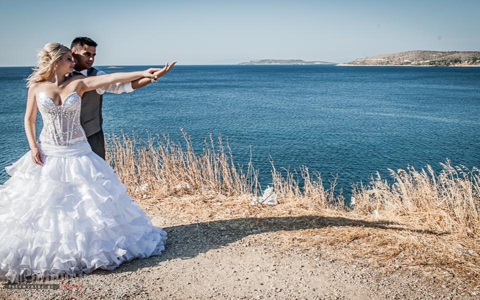 φωτογράφοι γαμου