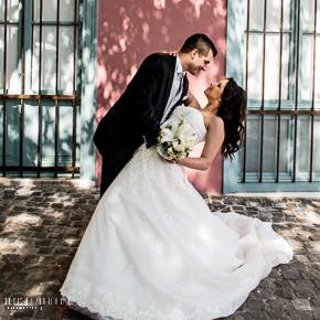 φωτογραφία γάμου Αθήνα