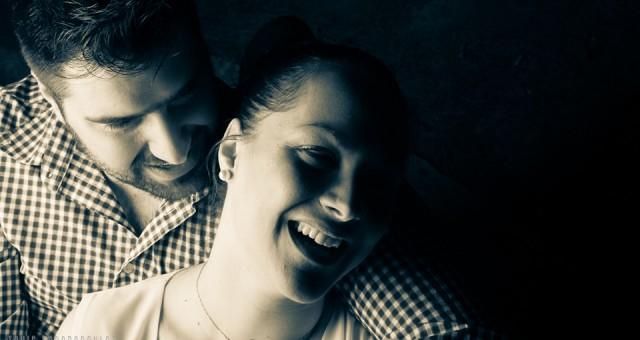 ασπρόμαυρες φωτογραφίες πριν τον γάμο