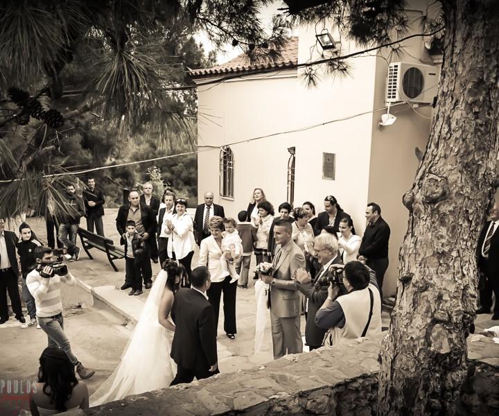 Άγιος Φίλιππος φωτογραφίες γάμου