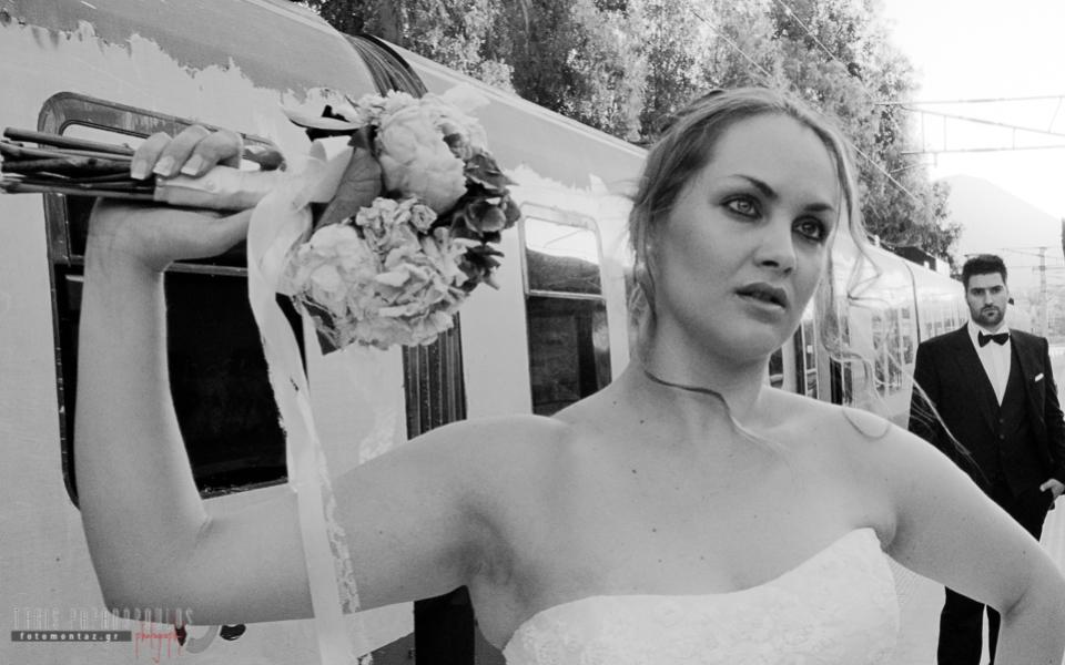 γάμος στην Χαλκίδα