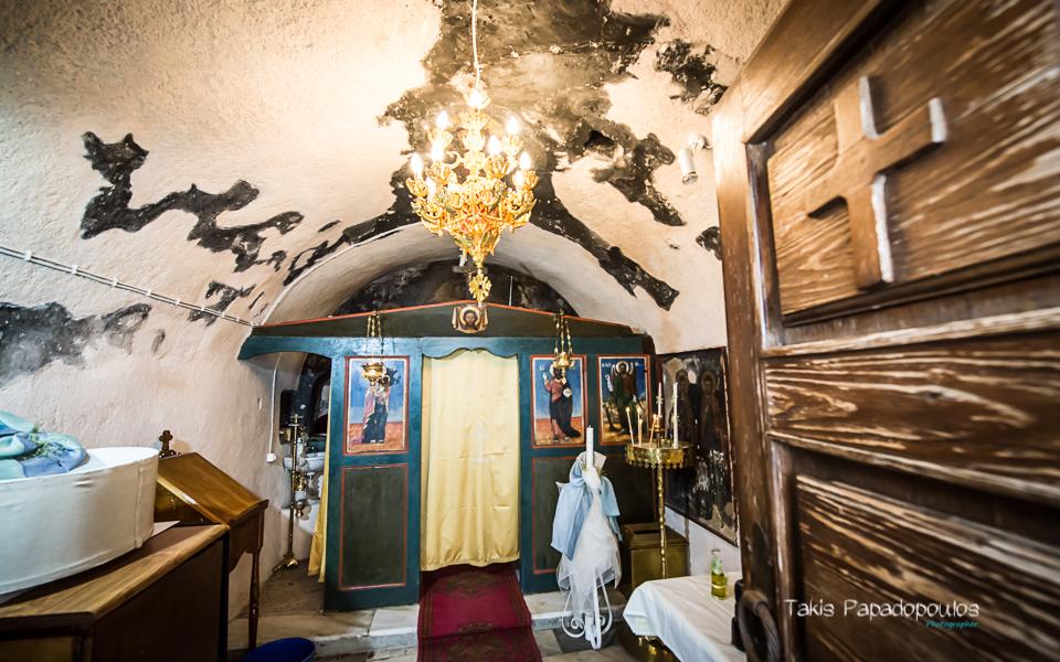 Αγίου Κοσμά στο Ακρωτήρι.