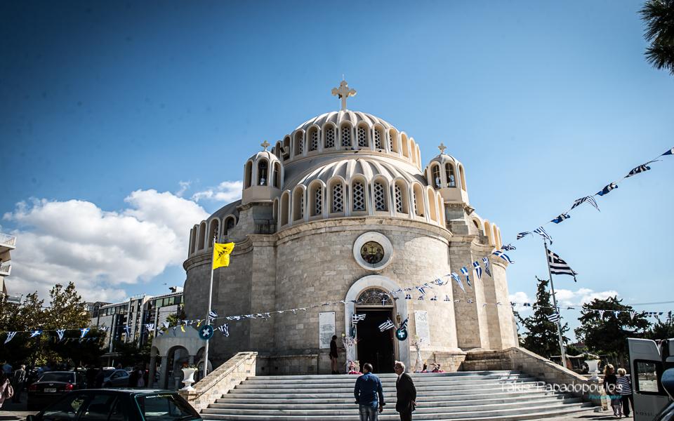 άγιος Κωνσταντίνος και Ελένη γλυφάδα
