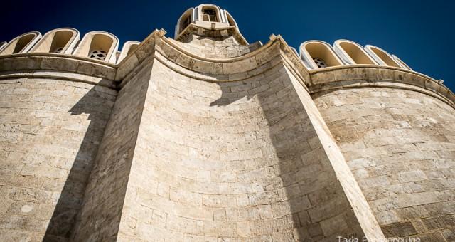 βάπτιση,άγιος Κωνσταντίνος και Ελένη γλυφάδα