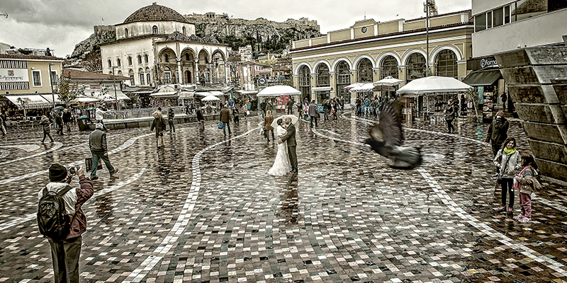 wedding next day shooting αθηνα athens