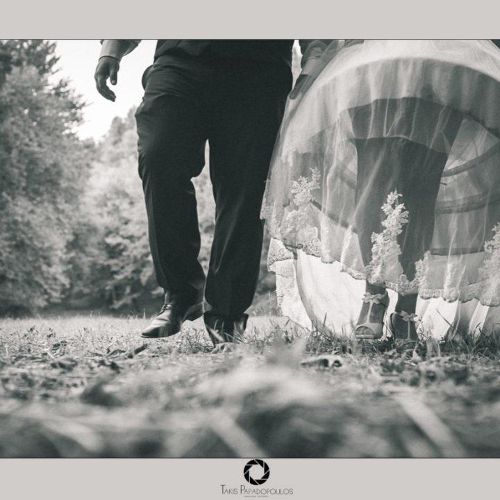 Γάμος στην Χαλκίδα Δημήτρης και Βούλα
