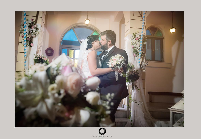 γάμος στην Εύβοια