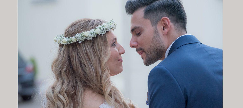 καλοκαιρινός γάμος
